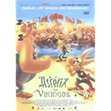 Asterix Y Los Vikingos (Import Movie) (European Format - Zone 2) (2006) Varios; Stefan Fjeldmark; Jesper Mo