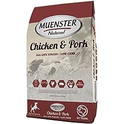 Muenster Milling Co Muenster Natural Chicken Pork ALS 30lb