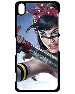Comics Iphone4s Case's Shop 2015 New Style Case Cover Infinite Crisis/ Fashionable Case For Sony Xperia Z3 Compact 3127359ZB366187910Z3MINI