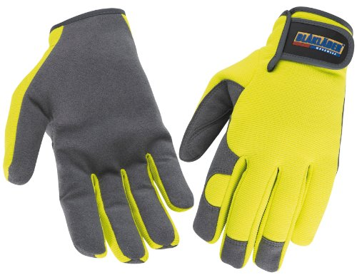 Guantes de trabajo chaqueta de vellón BiFrost 2242, 2242393233948