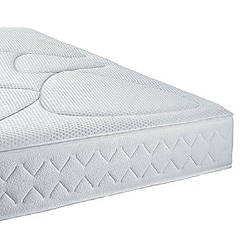 Pirelli viverezen - Colchón látex 100% Natural Tapicería - Benessere Memo tamaño 80 x 190: Amazon.es: Hogar