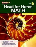 Head for Home Math, Grade 6, STECK-VAUGHN, 054403838X