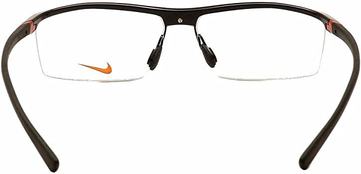 46e7605075 Eyeglasses 7071 1 002 Gloss Black Optical Frame 57mm. Nike Eyeglasses 7071 1  002 Gloss Black Optical Frame 57mm