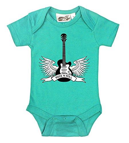 Rock N Baby Bag - 4