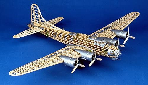Boeing B-17 Flying Fortress Bomber