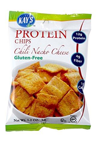 nacho cheese powder - 9