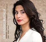 Adriana Bastidas-Gamboa / Lara Jones Un Viaggio in Italia Mezzo-Soprano