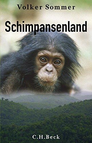 Schimpansenland: Wildes Leben in Afrika