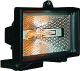 Smartwares HL400 Floodlight – 400 W – 8850 lumen – Haloge