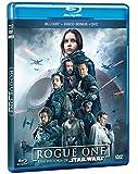 Rogue One: Una Historia De Star Wars Combo (Br+Dvd) [Blu-ray]