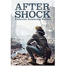 Aftershock: Book Two of the Arydian Chronicles