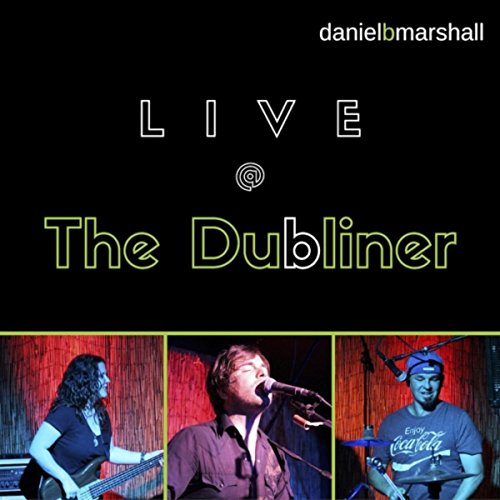 Live at the Dubliner