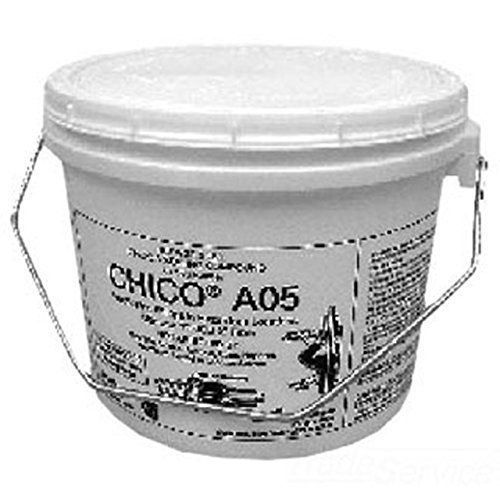 Crouse-Hinds CHICO A05 Sealing Compound Powder, 5-Pound Tub by Crouse-Hinds (Image #2)