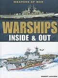 Warships, Robert Jackson, 1448859816