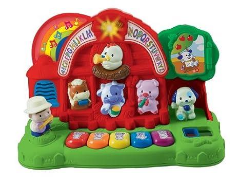 Amazon VTech Discovery Nursery Farm Toys Games
