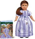 Felicity 6 inch Mini Doll with Book