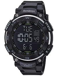 ARMITRON PRO SPORT 408254BLK Reloj Deportivos para Hombre