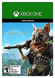 BioMutant Standard - Xbox One [Digital Code]