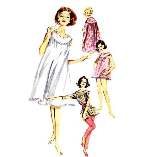 1960's Womens Lingerie - 7