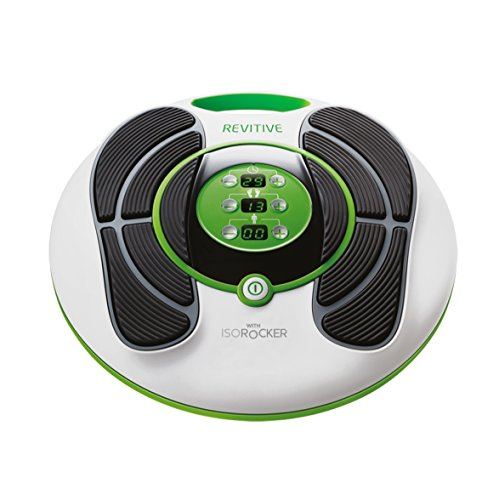Revitive Circulation Booster Home Amp Pro Massage