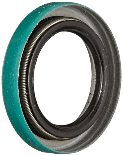 SKF 7414 LDS & Small Bore Seal, R Lip Code, CRW1 Style, Inch, 0.75