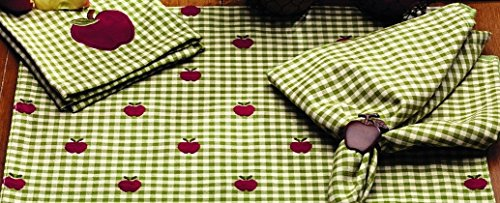 Olivia's Heartland Apple Valley Placemat