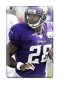 sandra hedges Stern's Shop New Style Fashion Tpu Case For Ipad Mini 3- Adrian Peterson Football Defender Case Cover