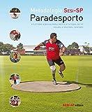 capa de Metodologia SESI-SP paradesporto