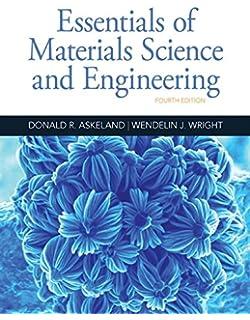 Amazon Com Essentials Of Materials Science Engineering Si