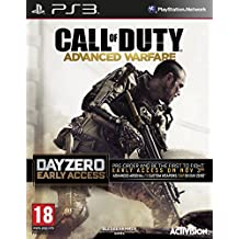 Call of Duty: Advanced Warfare - Day Zero Edition (PS3)