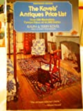 Kovels Antiques and Collectable Price List, Crown, 0517550288