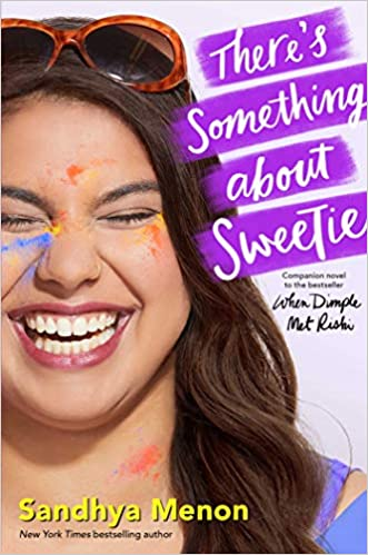 Image result for there's something about sweetie