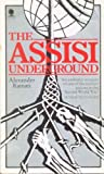 img - for The Assisi Underground: Assisi and the Nazi Occupation book / textbook / text book