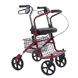 Carritos de la compra Carro de Ancianos Carro de Compras de ...