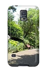 Galaxy S5 YfaQesv31rJZqS Giardini Ricasoli (udine) Tpu Silicone Gel Case Cover. Fits Galaxy S5