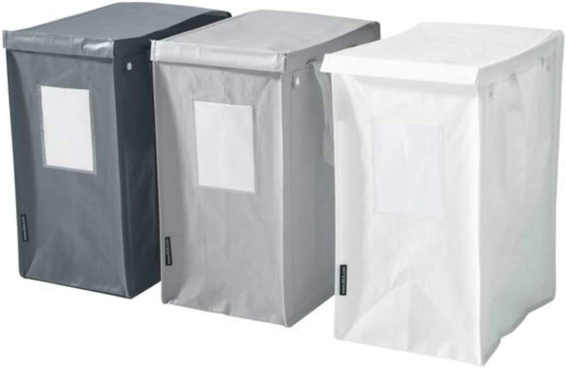 Awesome Recycling Bins For Kitchen Ikea