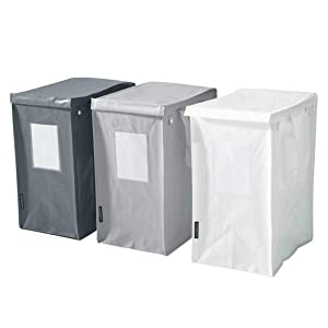 DIMPA IKEA 3 pcs Recycle Bag Waste Basket