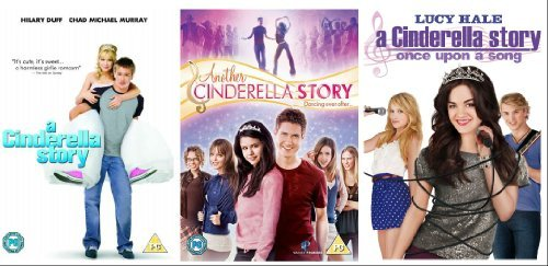 download cinderella story once upon a song