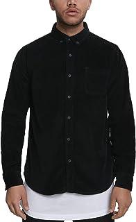 Cordhemd Herren in Herren Freizeithemden & Shirts günstig