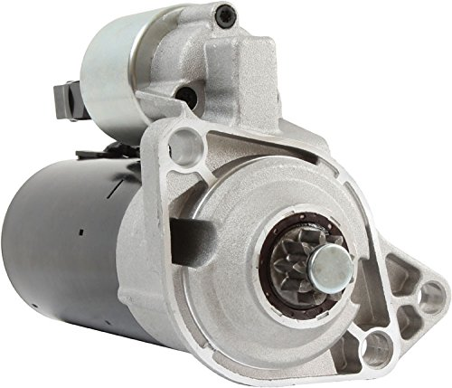 DB Electrical SBO0057 Starter (Volkswagen Beetle 1.9L 98 99 00 01 02 03 04 06, Golf, Jetta) (Beetle 2004 Starter Vw)