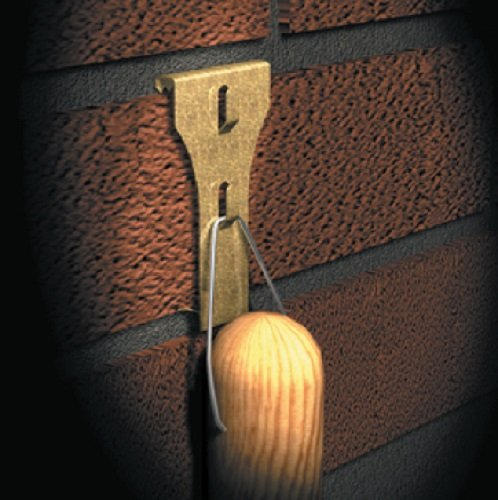 Lites Up Brick Clip Standard Size by Dyno Seasonal Solutions
