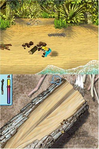 Amazon com: The Sims 2: Castaway - Nintendo Wii: Artist Not Provided