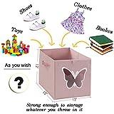 homyfort 12x12 Cube Storage Bins Organizer for
