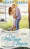 The Marriage Match (a Suddenly Smitten novel)