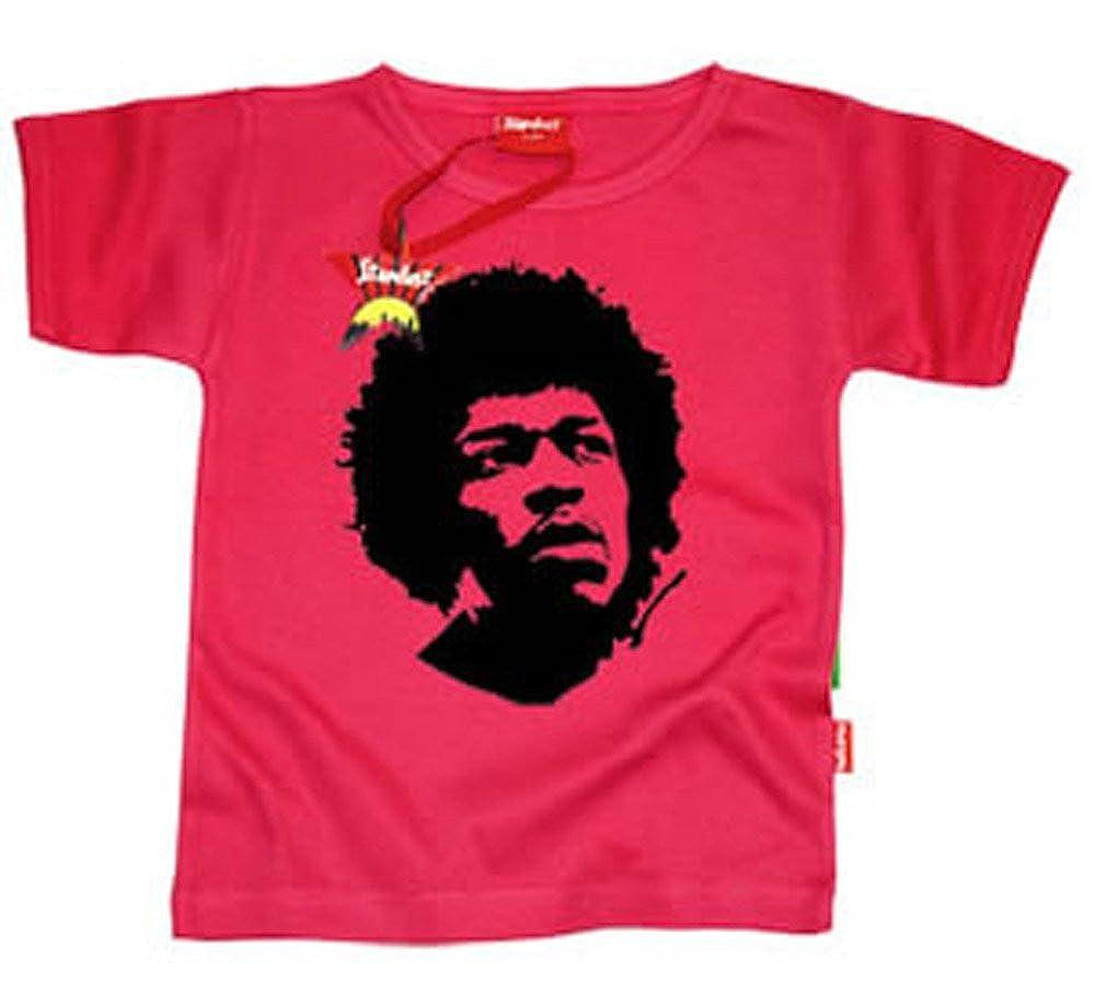Jimmy Hendrix (classic Design) T-shirt