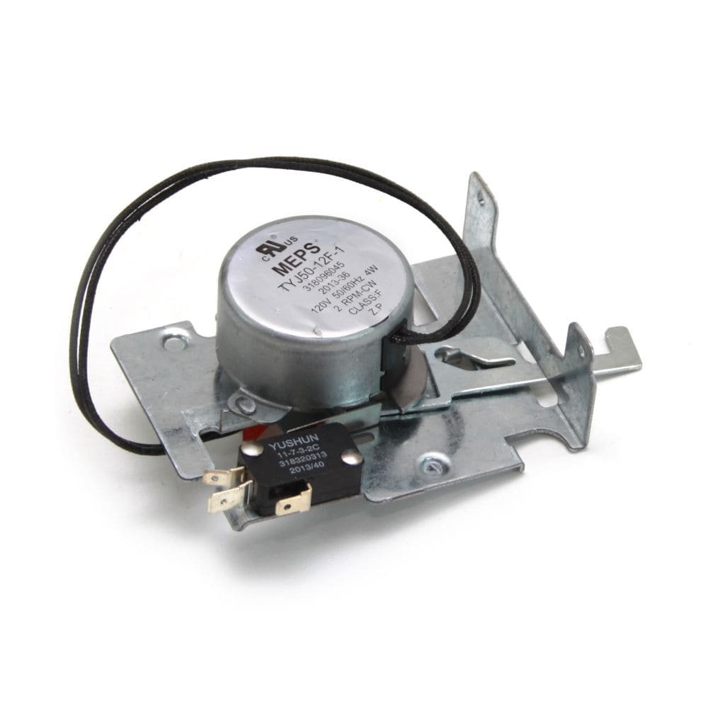 FRIGIDAIRE 318261230 Door Lock Motor and Switch Assembly