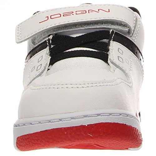 Jordan - AIR JORDAN FLIGHT 23 BT - Basketball - Mid Top Sneaker - Weiß
