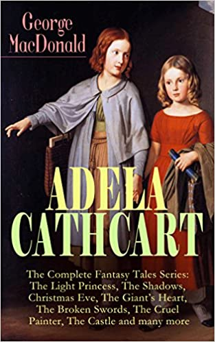 Kostenloses Download-Buch ADELA CATHCART - The Complete