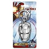 Marvel Iron Man 3 Pewter Keychain