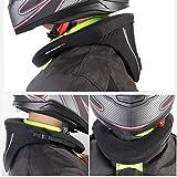 Nicebee Motorcycle Neck Protector Motocross Long-Distance Racing Protective Neck Brace Reduce Riding Fatigue